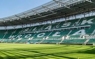 Reprezentacja: Najniższa widownia sparingu na Stadionie Wrocław?