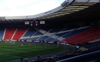 Szkocja: Scottish FA odkupi Hampden Park
