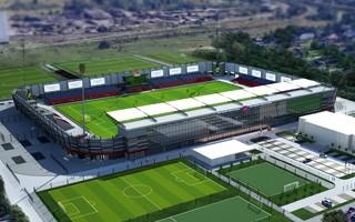Częstochowa: Stadion Rakowa powstanie przy wsparciu ministerstwa?
