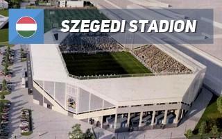 Nowy projekt: Ośmiokąt w Segedynie