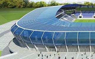 Płock: Przetarg na nowy stadion Wisły do 6 listopada
