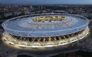 Londyn: Podatnicy dołożą setki milionów do London Stadium