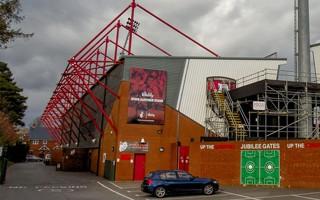 Anglia: Bournemouth przeprasza, stadion będzie później
