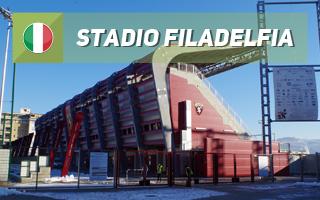 Nowy stadion: Odrodzona Filadelfia