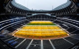 Londyn: Ostatnia szansa, by otworzyć nowy dom Spurs przed końcem roku?