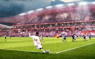 USA: Odżyły nadzieje na wielką piłkę w St. Louis