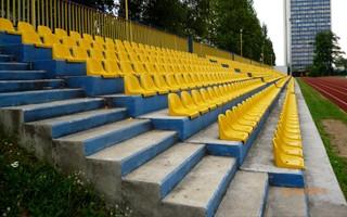 Katowice: To już pewne, stadion AWF-u zniknie