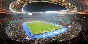 Paryż: Wielkie zmiany przed Stade de France