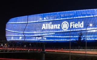 Minnesota: Rekord okraszony pierwszą próbą iluminacji