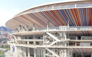 Barcelona: Budowa ma się już nie opóźniać