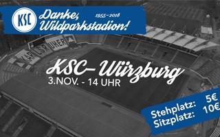 Niemcy: Przesądzone, czas pożegnać Wildparkstadion