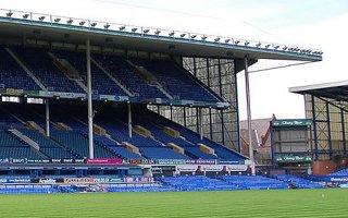 Liverpool: Tym razem rok opóźnienia Evertonu