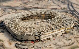 Katar 2022: Stadion Al Rayyan opóźniony