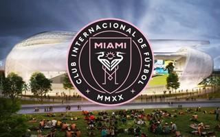 Miami: Referendum na korzyść Beckhama i stadionu