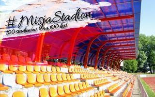 #MisjaStadion: Ursus, Barlinek i Annopol