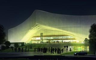 Nantes: Dwa nowoczesne stadiony obok siebie – po co?