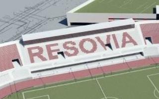 Rzeszów: Są środki na stadion Resovii?