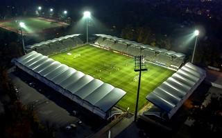 Legnica: Nowe nagłośnienie na stadionie Miedzi