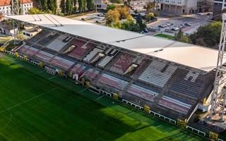 Warszawa: Jest konkurs na projekt stadionu Polonii