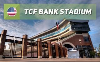 Nowy stadion: TCF Bank Stadium