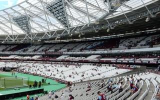 Londyn: West Ham liczy na podniesienie pojemności do 66 tysięcy
