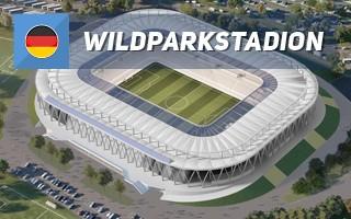 Nowy projekt: Wildparkstadion