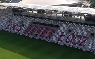 Łódź: Przetarg na stadion ŁKS do powtórki