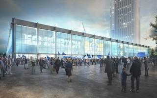 Zurych: Mieszkańcy wybrali, chcą stadionu