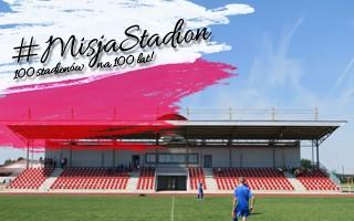 #MisjaStadion: Biłgoraj, Jasło, Bielsko-Biała, Babimost, Szczecin