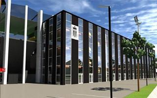 Nowy Sącz: W lutym pozwolenie na budowę?