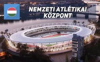 Nowy projekt: Drugi wielki stadion dla Budapesztu