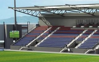 Częstochowa: Stadion dla Rakowa znów przegra z polityką?