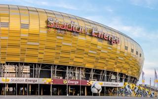 Gdańsk: UEFA przyjechała na pierwszą wizytację