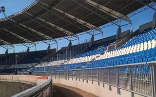 Łódź: Jest nowy stadion, a i tak nie ma licencji