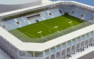 Radom: Stadion Radomiaka dopiero w nowym sezonie? Może jeszcze później