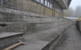 Świętochłowice: Stadionu nie ma, planu na przyszłość też