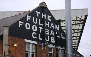 Londyn: Fulham zapowiada spadek pojemności podczas budowy