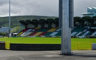 Dublin: Rozbudowa za rozbudową na Tallaght
