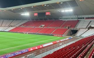 Anglia: Symboliczna zmiana nazwy w Sunderlandzie