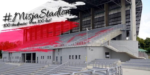 #MisjaStadion: Kalisz, Zgierz, Pilzno i Lublinianka