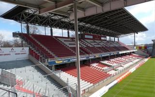 Niemcy: Sponsor dał na święta nazwę stadionu kibicom