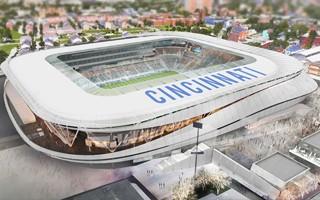 USA: Budowa oficjalnie rozpoczęta w Cincinnati