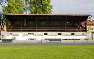 Jarosław: Lekkoatletyczny stadion od nowa