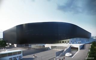 Szczecin: Sam stadion za 260 milionów, ale to nie pociesza