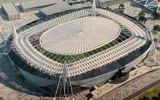 Moskwa: Lokomotiv pokazuje, jak zamierza dotrzymać kroku