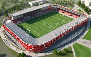 Budapeszt: Honvéd też doczeka się stadionu