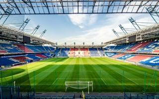 Kraków: Stadion niespłacony, nie będzie gdzie grać?