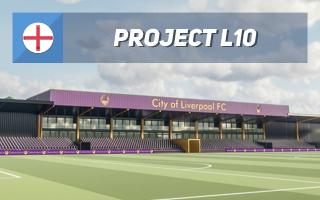 Nowy projekt: Gdy mały klub ma wielkie marzenia