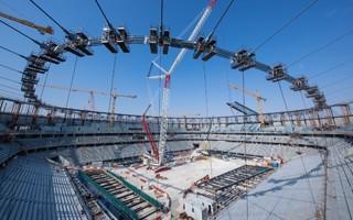 Katar 2022: Udany big lift w Dosze, nie ostatni