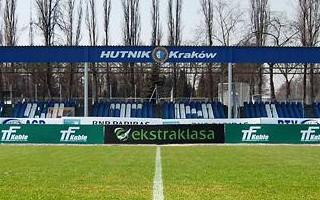 Kraków: Są pieniądze na projekt dla Hutnika!